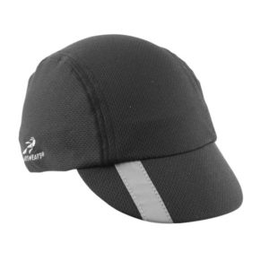 Headsweats Cycle Caps Black