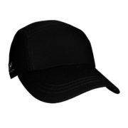 Headsweats Race Hats Black