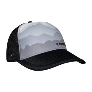 Headsweats Soft Tech 5-Panel Trucker Misty Morning 5-Panel